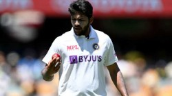 Wtc Final India Missed Shardul Thakur Against Newzealand Know The Reasons