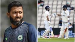 Wtc 2021 Final Wasim Jaffer Says Virat Kohli And Ajinkya Rahane Bat Like Ghajini Mindset
