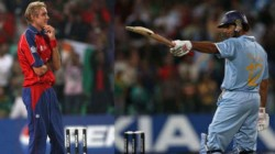 Yuvraj Singh Reveals What Stuart Broad S Father Told Him Afte Smashed Six Sixes In His Over