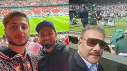What Was Bcci Doing Fans Blames Bcci After India S Rishabh Pant Tests Positive