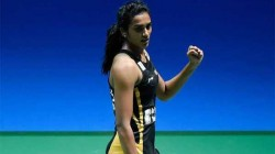 Olympics 2021 India S Pv Sindhu Enters Last 16 With Second Consecutive Win In Badminton