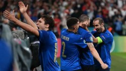 Euro Cup 2021 England Vs Italy Final At Wembley Score And Full Match Details