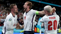 Euro Cup 2021 England Vs Denmark Second Semi Final Result And Full Match Details
