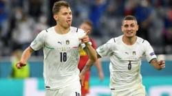 Euro 2021 Italy Vs Belgium Quarter Final Score And Full Match Details