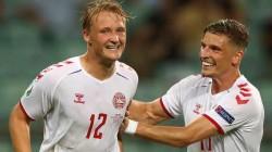 Euro Cup 2021 Denmark Czech Republic Quarter Final Match Score And Full Details