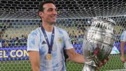 Copa America 2021 Coach Lionel Scaloni Deserves Big Credit In Argentina S Victory