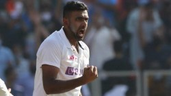 India S England Tour Offspinner R Ashwin Picks Five Wickets On Return To County Cricket