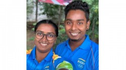 Olympics 2021 Result Could Have Been Different If I Paired With Atanu Das Opines Deepika Kumari