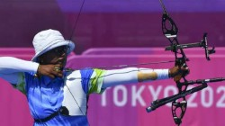 Olympics 2021 India S Deepika Kumari Lost To South Korean Player In Archery Quarter Final
