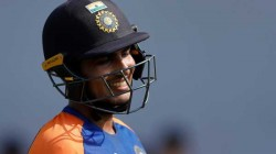 Wtc Big Blow For India As Opener Shubman Gill Set To Miss Test Series Against England