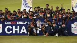 Ind Vs Sl Three Records Achieved By Sri Lanka After T20 Series Win Against India