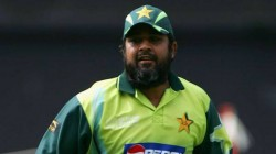Ind Vs Sl Inzamam Ul Haq Praise India S Courage To Continue Series After Covid Effect