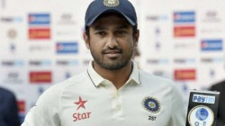 Only One Indian In List Look At Highest Individual Scorers In Tests Since