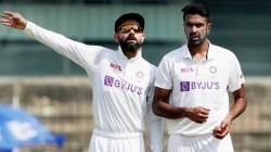 Wtc R Ashwin Opens Up Virat Kohli Never Demanded Three Tests For Final