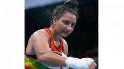 Olympics 2021 India S Pooja Rani Bows Out Of Women S Boxing Quarter Final