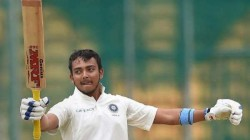 India Vs England Prithvi Shaw Likely To Be Called As Replacement Of Shubman Gill For Test Series