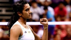 Olympics 2021 Pre Quarter Final Will Be Tough And I Have To Come Back Stronger Opines Pv Sindhu