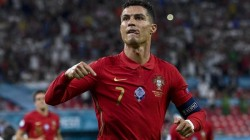 Euro Cup 2021 Cristiano Ronaldo Is Top Scorer And Other Award Winners List