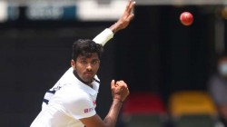 Another Big Blow For India As Allrounder Washington Sundar Ruled Out Of Test Series Against England