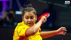 Olympics 2021 India S Sutirtha Mukherjee Lost To Portugese Star In Table Tennis Women S Single