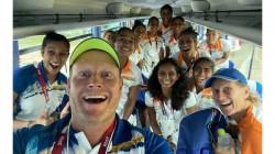 Olympics 2021 Sorry Family I Coming Again Later Coach Marijne S Response After India S Semi Berth