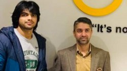 Olympics 2021 Fulfilled A Nations Dream Welcome To The Club Abhinav Bindra Hails Neeraj Chopra
