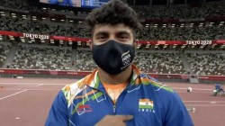 Paralympics India S Ranjeet Bhati Disappoints In Men S Javelin Throw Final
