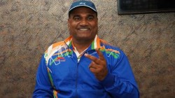 Paralympics Vinod Kumar Wins Third Medal For India Gets Bronze In Men S Discuss Throw