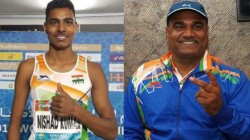 Paralympics All You Want To Know About India S Medalists Nishad Kumar And Vinod Kumar