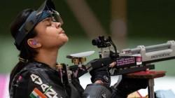 Paralympics India S Avani Lekhara Wins Gold In Shooting And Yogesh Kathunia Wins Silver