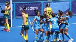 Olympics 2021 They Showd What They Are Capable Of Former Legend Dhanraj Pillai Praises Women S Team