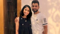 Olympics 2021 He Fulfills Promise Made Before Our Marrige Reveals Manpreet Singh S Wife