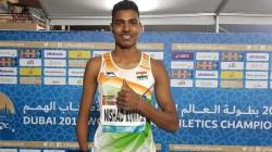 Paralympics India S Nishad Kumar Wins Silver Medal Men S High Jump