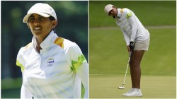 Aditi Ashok And Other Individual Indian Athletes To Finish 4th At The Olympics
