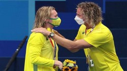 Olympics 2021 From Freindship Goals To Boxalls Reaction Viral Moments In Tokyo