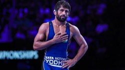 Olympic Bronze Medalist Bajrang Punia Ruled Out From World Wrestling Championship