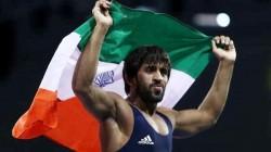Olympics 2021 India S Bajrang Punia Wins Bronze Medal In Men S Freestyle Wretling