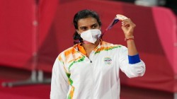 Olympics 2021 Bronze Fight Is The Most Challenging Olympic Game Says Pv Sindhu