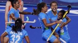Olympics 2021 Indian Hockey Women S Team Creates History Beat Austalia And Reach Semi Final