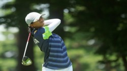 Olympics 2021 Aditi Ashok Narrowly Misses Medal In Golf After Finishing Fourth