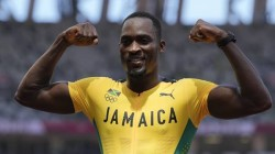 Olympics 2021 Know The Interesting Story Behind Jamaican Athlete Hansle Parchment Way To Olympics
