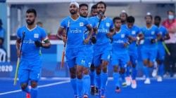 Olympics 2021 After 41 Years Indian Men S Hockey Team Enters Semi Final Beating Great Britain