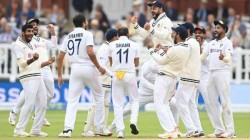 India Second Spot In World Test Championship Point Table After Win Against England At Lords