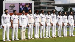India Vs England Look At World Test Championship Point Table After First Test Ends In A Draw