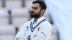 India Vs England We Are Not Pleased With Two Docked Points Due To Slow Over Rate Says Virat Kohli