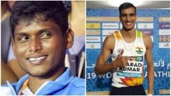 Paralympics 2021 Mariyappan Thangavelu Win Medal And Sharad Kumar Win Bronze Medal For India