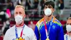Olympics 2021 Your Achievement Will Be Remembered Forever Pm Modi Congratulate Neeraj Chopra