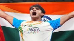 Olympics 2021 Kashinath Naik The Coach Behind Neeraj Chopra S Gold Achievement
