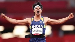 Olympics 2021 My Next Target Is To Breach 90 Metre Mark Reveals India S New Hero Neeraj Chopra
