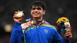 Olympics 2021 Did Nt Think About Gold Medal I Dedicate This To Milkha Singh Says Neeraj Chopra